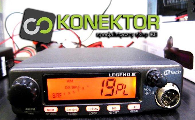 Tuning Modyfikacje M Tech Legend Iii Mtech Legend 3 Serwis Konektor łódź Konektor5000 Pl Specjalistyczny Sklep Cb