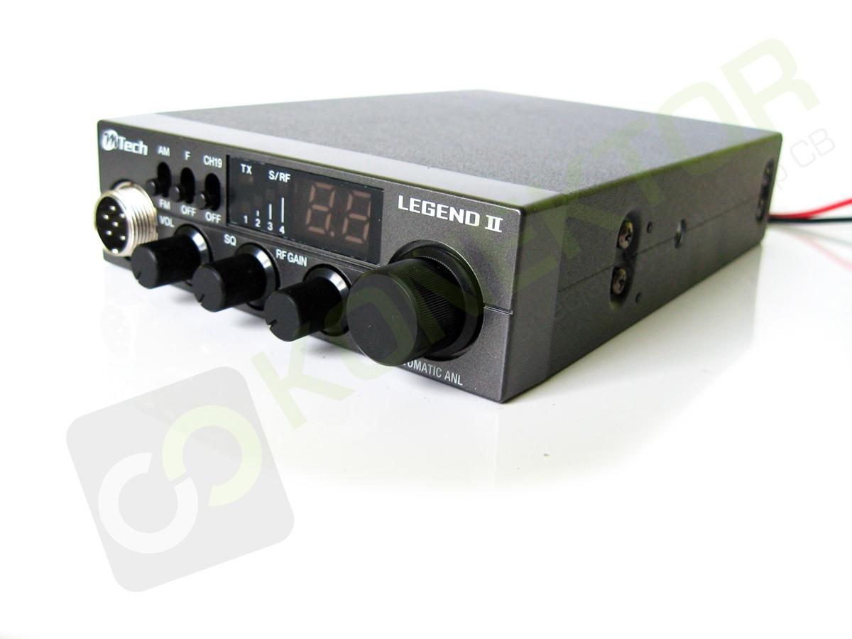 Tuning Modyfikacje M Tech Legend Ii President Harry Ii Classic Bez Asc Serwis Konektor łódź Konektor5000 Pl Specjalistyczny Sklep Cb